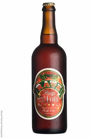 Ratz - Bière de Noël