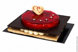Saint Valentin à La mie de pain by benoit pietrzak montauban bressols